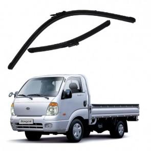 Kit Palhetas para KIA Motors K2500 Ano 2011 - Atual