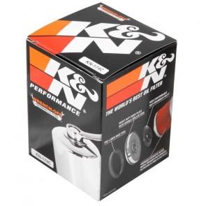 Filtro de Óleo K&N para motos KN-174C