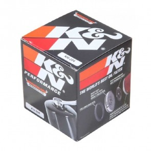 Filtro de Óleo K&N para motos KN-204