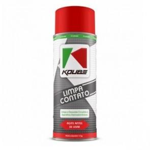 Limpa Contato Spray - Koube 300ml