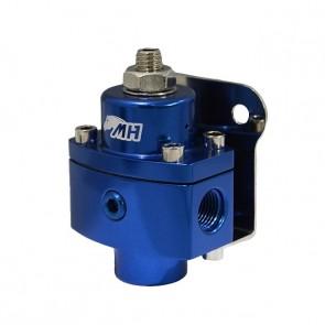 Dosador de Combustível 1:1 para Motores Carburados 5-12PSI - Azul
