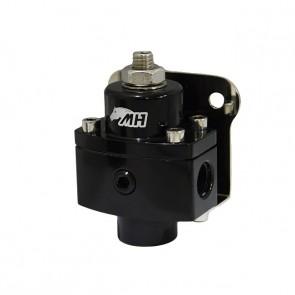 Dosador de Combustível 1:1 para Motores Carburados 5-12PSI - Preto