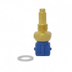 Sensor de Temperatura para Água, óleo e combustível (p/ uso com injeção programável) equivalente MTE-4053