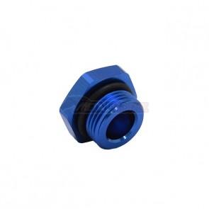 Tampão para Rosca 12AN / AN12 - Azul