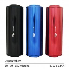 Filtro de Combustível Linha Street G - 8AN 10AN 12AN - 30, 70 e 150 Micra - Preto, Azul e Vermelho