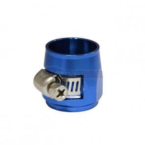 Abraçadeira Aeroquip 10AN / AN10 D.I. 21.0mm - Azul