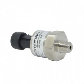 Sensor de Pressão Linear (0-10bar) para Ar, Óleo e Combustível