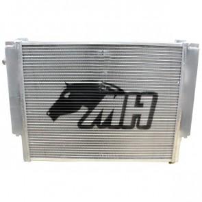 Radiador de Água Racing para BMW E30 e E36 92-99 - Montagem Original