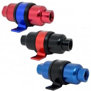 Suporte para Filtro de Combustível 49 - 53mm - Cores Disponíveis