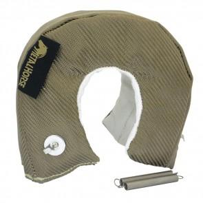 Protetor de Turbina Titanium MHTB-T3-C