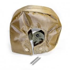 Protetor de Turbina Titanium MHTB-T4