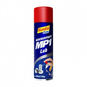 Desengripante Spray MP1 LUB - Mundial Prime 300ml