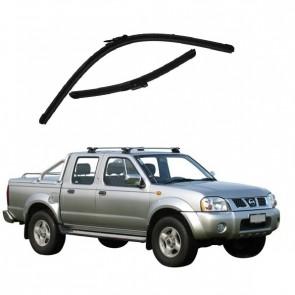 Kit Palhetas para Nissan Frontier Ano 1997 - 2005
