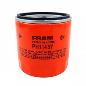 Filtro de Óleo PH11457 (Linha VW e Audi) - FRAM