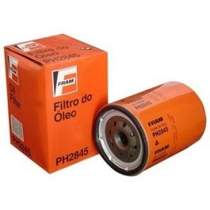 Filtro de Óleo - Fram - PH2845 (Linha GM 4c Opala/Caravan)