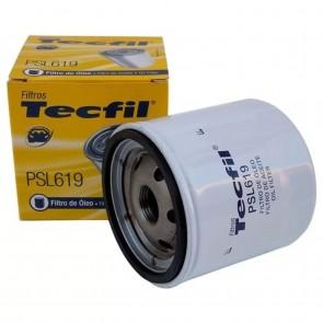 Filtro de Óleo PSL619 (Linha GM e Fiat) - Tecfil