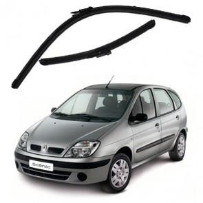 Kit Palhetas para Renault Scenic Ano 1999 - 2006