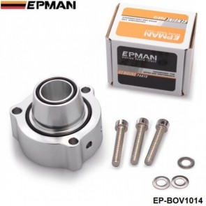 Adaptador Blow Off Epman para VW / AUDI FSIT TFSI Vários Modelos