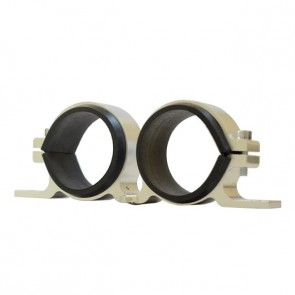 Suporte Duplo de Bomba para Bosch 044 e Similares Diametro Interno 59-61mm Epman - Prata