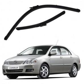Kit Palhetas para Toyota Corolla Ano 2002 - 2008
