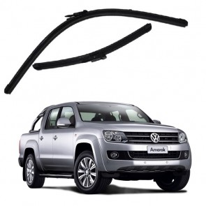 Kit Palhetas para VW Volkswagen Amarok Ano 2014 - Atual