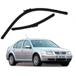 Kit Palhetas para VW Volkswagen Bora Ano 2000 - 2010