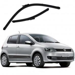 Kit Palhetas para VW Volkswagen Fox Space Ano 2013 - Atual