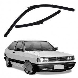 Kit Palhetas para VW Volkswagen Gol G1 Ano 1980 - 1995
