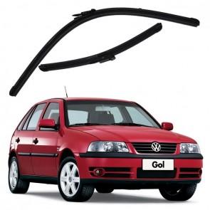 Kit Palhetas para VW Volkswagen Gol G3 Ano 2001 - 2005