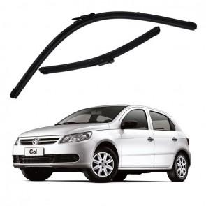 Kit Palhetas para VW Volkswagen Gol G5 Ano 2009 - 2012