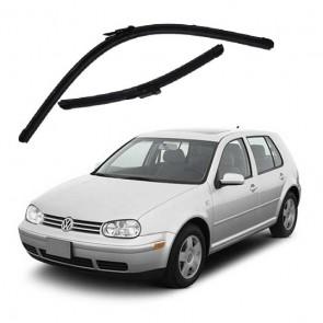 Kit Palhetas para VW Volkswagen Golf Ano 1999 - 2006