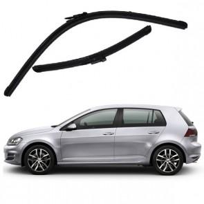 Kit Palhetas para VW Volkswagen Golf Ano 2007 - 2014