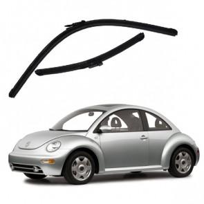 Kit Palhetas para VW Volkswagen New Beatle Ano 1999 - 2012