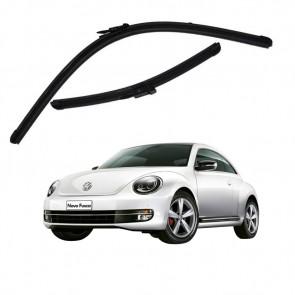 Kit Palhetas para VW Volkswagen Novo Fusca Ano 2013 - Atual