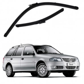 Kit Palhetas para VW Volkswagen Parati Ano 2001 - Atual
