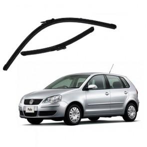Kit Palhetas para VW Volkswagen Polo Ano 2007 - 2012