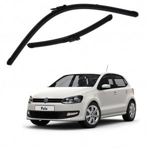 Kit Palhetas para VW Volkswagen Polo Ano 2013 - Atual
