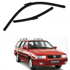 Kit Palhetas para VW Volkswagen Santana Quantum Ano 1998 - Atual