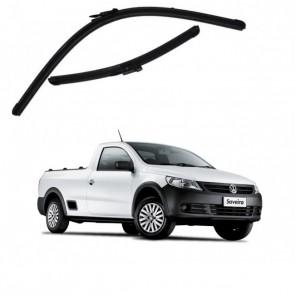 Kit Palhetas para VW Volkswagen Saveiro Ano 2013 - Atual