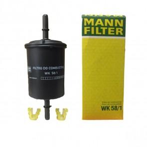 Filtro de Combustível WK58/1 (Linha Honda) - MANN