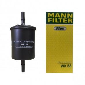 Filtro de Combustível WK58 - MANN