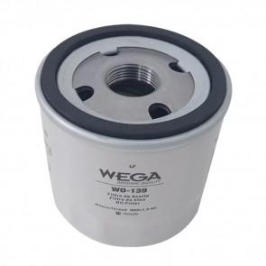 Filtro de Óleo WO139 Linha GM - Wega