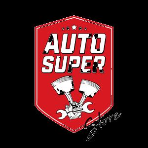 Logo Auto Super Store